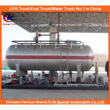 Autogas Abfüllmaschine für 5ton / 10m3 LPG Mini Gasanlage