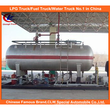 Autogas máquina de enchimento para 5ton / 10m3 LPG Mini Gas Plant
