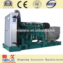 VOLVO 375Kva Dieselaggregat mit 100% Kupfer Wrie