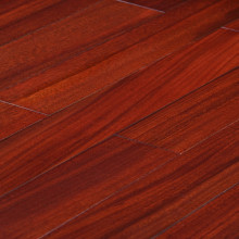 Plancher en bois véritable de 18 mm Prefinished Odum
