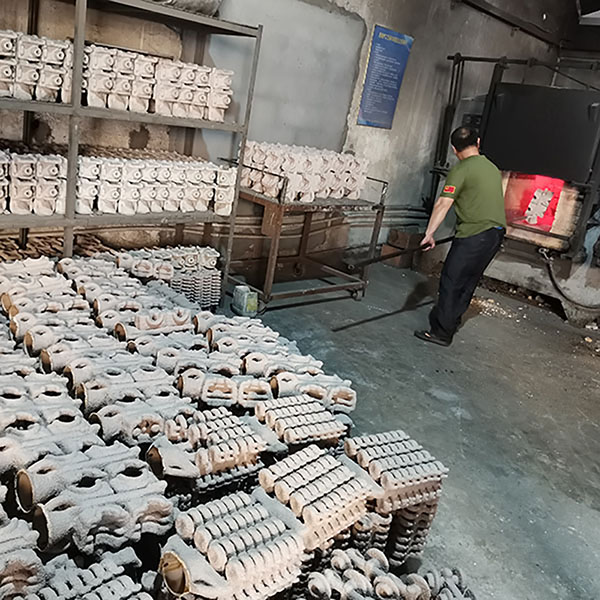 Investment Casting Services