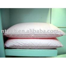 Interno, interior de poliéster almohada hotel almohada, almohada cubierta