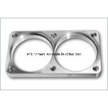 Pn40 Stainless Steel Plate FF Square Flanges