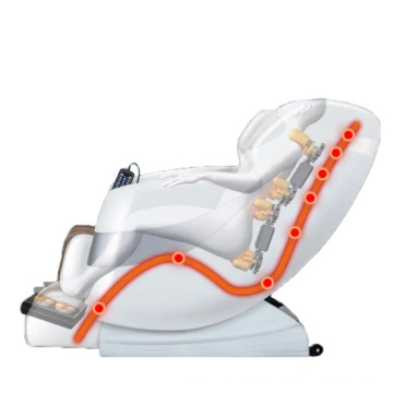 4D Massage Chair Zero Gravity Pedicure Chair Foot Spa Massage Massage Chair