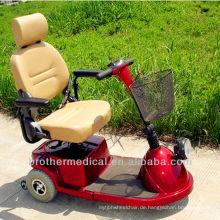 Elektrischer Rollstuhl
