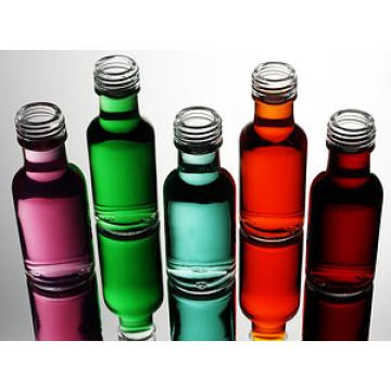 Semipermanent Hair Colors Acid Green 25