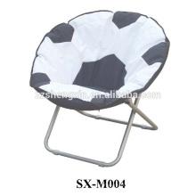 Cadeiras macias de lua ao ar livre para adultos / cadeira de lua