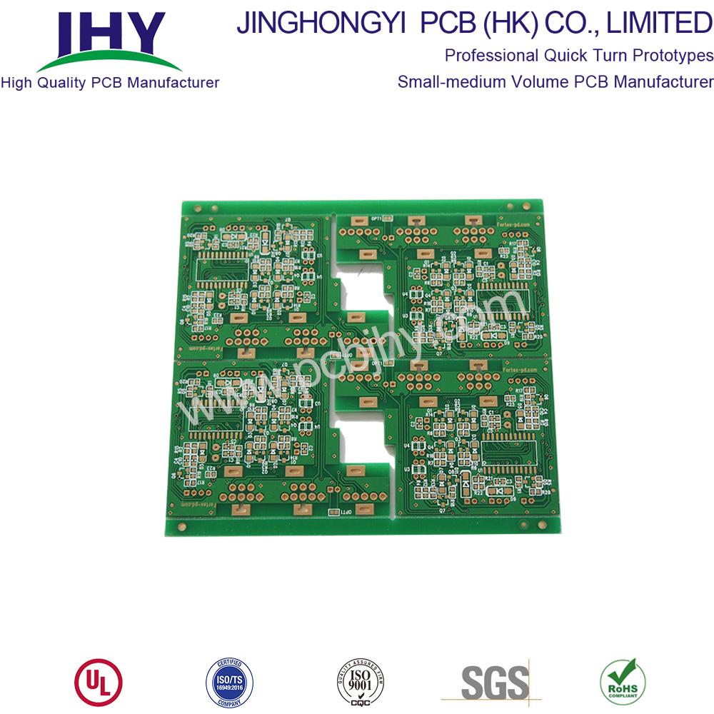 High Temerature Circuit Boards