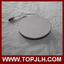 Topjlh Sublimation thermique chauffage de la plaque transfert pour Machine de presse de chaleur