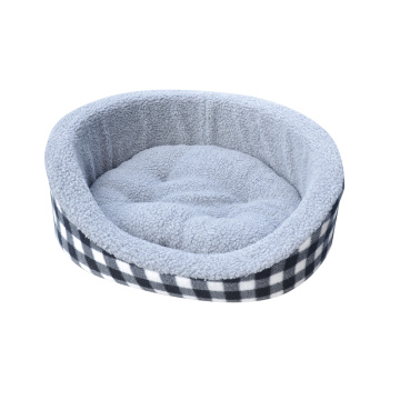 Pet Bed Tub Grid Design