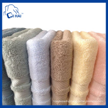 100% Egyptian Cotton Face Towel (QHF012234)