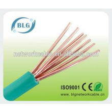 BLG PVC insulated electrical power cable