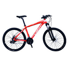 26′′ Alloy 24 Speed Mountain Bike