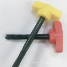 Высокое качество производитель пользовательские pom пластичная прессформа частей продукта с металлическими вставками