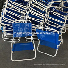 new light weight beach chair,outdoors portable steel folding lawn chair