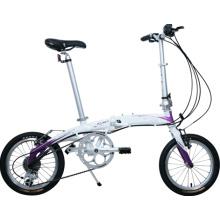 16′Folding Bike (KW183)