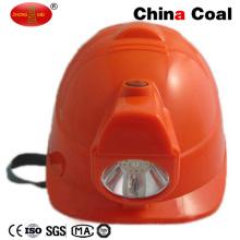 Lm-N Coal Mining Safety Helmet LED Light
