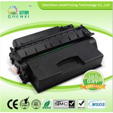 Оптовый китайский тонер-картридж с тонером CF280X для HP 80X