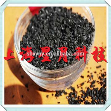 yodo 1000 mg / g de carbón activado granular a base de carbón