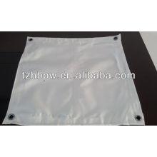 PVC Tarpaulin Fabric Fabrica