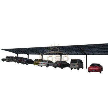 Techo ajustable Techo 20X20 2 Post Carport