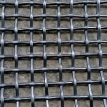 Metall quetschverbundener Maschendraht für den Bergbau