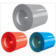 Proveedor experto de PPGI / Al-Zn Bobina de acero galvanizado / PPGI en China