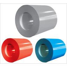 Expert Supplier of PPGI/Al-Zn Galvanized Steel Coil/PPGI in China