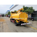 SFC 5000L suction dung trak jualan panas
