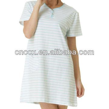 PK17ST212 women short sleeves crewneck sweatshirt