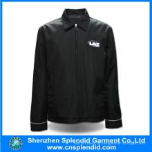 Shenzhen Kleidungs-Fabrik-neue Art-Mann-Winter-Art- und Weisemotorrad-Jacke