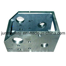 Aluminum Stamping Housing for Machinery Used