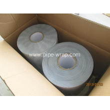 Single wrap coating repairs tapes