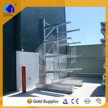 Estante voladizo ajustable resistente sumergido galvanizado caliente de Nanjing Jracking