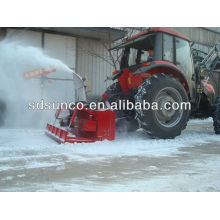 SD SUNCO Tractor Snow Blower CX160 with CE Certificate Made in China