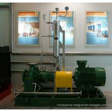 API 610 Chemical Pump