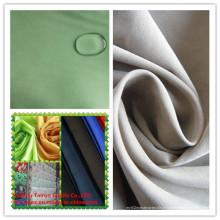 Tissu de nylon 100% avec imperméable pour le tissu extérieur de sportswear