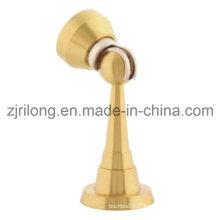 Bouchon de porte magnétique en alliage de zinc et support de porte Df 2614