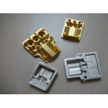 Precision stainless steel casting parts