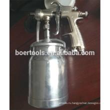 высокое качество пушки Брызга hvlp 1000мл MP410S с присоской