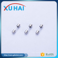 High Quality and Voltage 250V/3X10mm Glass Tube Fuse/Glass Fuse