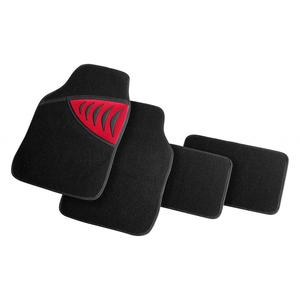 Good Quality for Auto Floor Mats Jacquard Car Carpet Fabric by Rolls supply to Montenegro Supplier