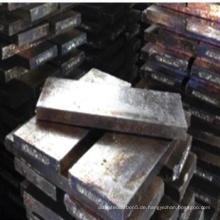 Bismut-Barren der überlegenen Qualität mit Fabrikpreis