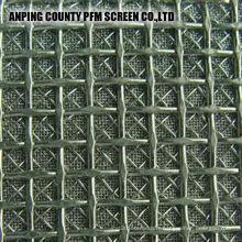 Disque de filtres de treillis métallique fritté de 0,5 micron Hastelloy