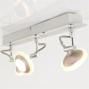 LED bedroom ceiling fixture