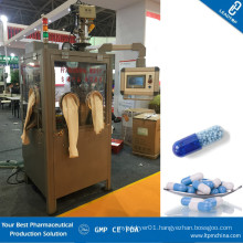 Fully Automatic Isolated Capsule Filler
