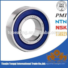 61803 KOYO 16x22x12 mm 17x37x12mm 17x28x7mm 4 ph stainless steel ball bearing