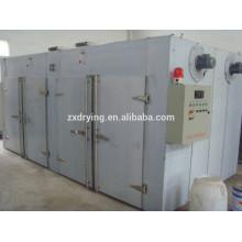 Série de CT-C forno de secagem de circulação de ar quente para indústria química
