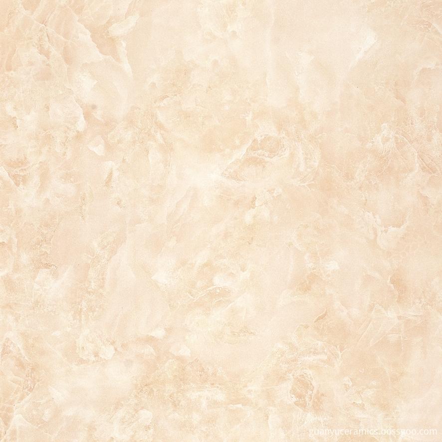 Porcelain Marble Tile / Beige Tile
