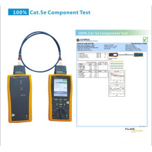 Fluke Pass Cable UTP Cable de red Cat5
